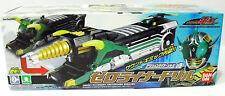 Bandai Kamen Rider Den O - Zeronos DX ZERO LINER 09 & BATTLE LINER 10 Original