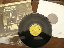 ELTON JOHN LP TUMBLEWEED issue Portugal DJM 8016 ....33rpm