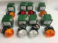 Bearmach Land Rover Series & Defender Full Replacement Set of Lights