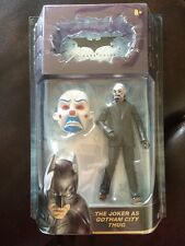 Batman Dark Knight Movie Exclusive Action Figure Joker as Gotham City Thug