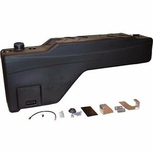 UNIVERSIAL DODGE FORD CHEVY TITAN SIDEKICK 15 GAL COMPACT LIQUID TRANSFER TANK..
