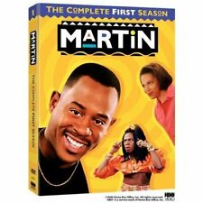 Martin: The Complete First Season (DVD,2007)