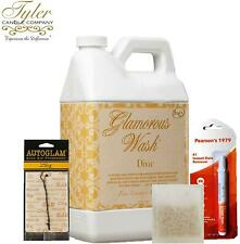 Diva Glamorous Wash Laundry Detergent 64Oz Bundle with 3 Cleaner Products
