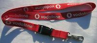 Vodafone Schlüsselband Lanyard NEU (A32)