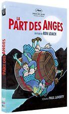 DVD *** LA PART DES ANGES ***   ( neuf emballé )