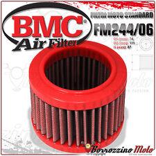 FILTRE À AIR BMC SPORTIF LAVABLE FM244/06 BMW R 1150 GS R1150GS 2000