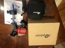 iOptron Skyguider Pro with iPolar Camera Mount