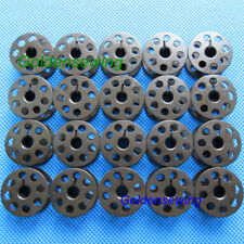 20 M Bobbins w/Holes for Highlead GC0318-1 Walking Foot Machine