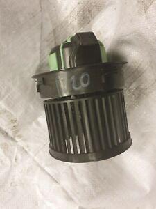 11-15 Citroen Ds4 Heater Blower Motor T1011131B