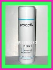 PROACTIV CLEANSE Renewing Cleanser ( Step 1 )  6 oz  177mL 90 day  - Exp 09/18