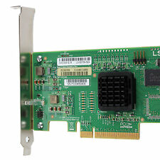 LSI SAS3081E-R 8-port Internal SATA/SAS 3Gb/s PCI-E RAID Controller Card