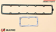 Steel Intake Manifold Gaskets Made in USA set For Dodge Ram 6.7L Cummins 07-17