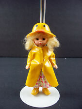 MADAME ALEXANDER DOLL 2003 MCDONALDS HAPPY MEAL ITS RAINING