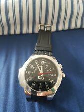 D&G DOLCE & GABBANA WIRSTWATCH . DW0566 Men's Watch