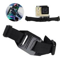 Lightweight Suction Cup Camera Adjustable Belt Accessory For Gopro SJCAM XiaoYi