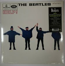 The Beatles – Help! - LP Vinyl Record - NEW Sealed - 180g 2012 Reissue
