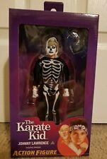 NECA Johnny Lawrence 1984 (Skeleton Costume)