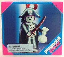 Playmobil 4603  Pirate Skeleton -  NEW - Halloween