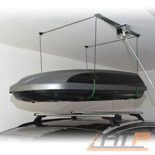 GEIGER AUTO KFZ DACHBOX LIFT DACHKOFFER LIFT DECKENLIFT CARPORTLIFT BIS 100kg
