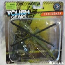 AH-64A Apache Attack Helicopter Die-cast Model From Maisto with Display Stand