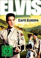 DVD * CAFÉ EUROPA | ELVIS PRESLEY # NEU OVP +