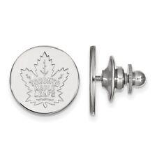 NHL Toronto Maple Leafs Lapel Pins