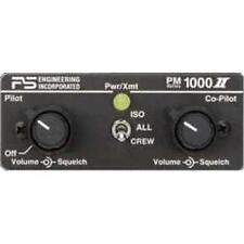 PM1000II (new)  p/n11922 Voice Activated Intercom