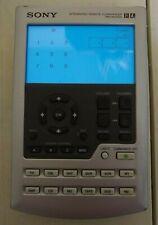 Sony RM-AV2500 Remote Commander - Integrated Controller - SHIPS FREE!