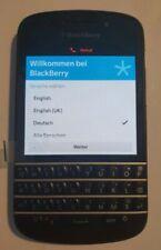 BlackBerry Q10 16GB Schwarz * ohne Simlock * Smartphone Handy