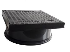 320mm Square Manhole Inspection Chamber Cover & Frame