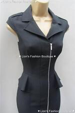 Karen Millen Patternless Collar Dresses for Women