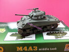 Easy Model 1/72 U.S Army M4A3 Sherman Middle Tank Model 10th Tank Bat. #36254