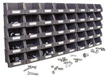 ATD TOOLS 344 - Metric Nut and Bolt Assortment 800 pc.