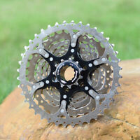 SUNRACE  8/9 Speed ​​Cassette 11-40T Wide Ratio Freewheel MTB Bicycle Sprocket