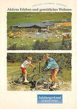 B75295 aktives erleben und gemutliches wohnensalzburger austria cycling bike