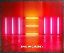 Paul McCartney New 2013 PROMO POSTER