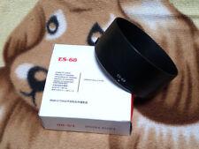 lens hood ES-68 L-HOOD for Canon EF50mm F1.8 STM