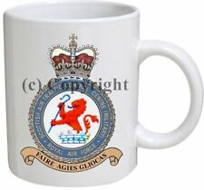 SCOTTISH AIR TRAFFIC CONTROL PRESTWICK (MILITARY) COFFEE MUG