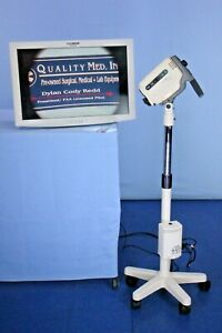 Welch Allyn Video Path Video Colposcope with Monitor and Warranty Videopath
