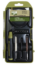 Sport Ridge .22 Caliber 12 Piece Rifle Cleaning Kit #0396722