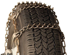 Wallingfords Aquiline Talon Studded Single 8.25-15 Truck Tire Chains- 82515TALON