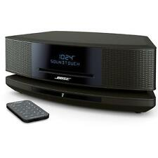 Bose Wave SoundTouch Music System IV Audio Shelf System - Espresso Black