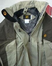 Jack Wolfskin Mountain Range Women Outdoorjacke Gr.XS (34) dark reed Damen Jacke