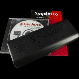 SC204 Spyderco Tri-Angle Sharpmaker Knife Sharpener Set with DVD Made Japan
