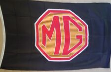 MG Cars 3x5 Flag Banner MG MGA MGB MGC MGB-GT