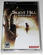 Silent Hill Origins (PlayStation Portable) ...Brand NEW!!