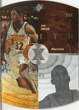 JOE SMITH 1998-99 UPPER DECK SP X # 15