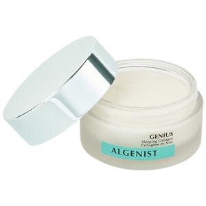 Algenist Genius Sleeping Collagen 2oz / 60mL VEGAN ANTI-AGING NIB