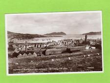 Campbeltown Dalintober from Gallow Hill unused RP pc Valentines Ref C702