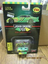 Nascar John Deere #97 Chad Little Diecast Car 1998 edition